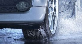 Best Wet Weather Tyres For Safe Driving