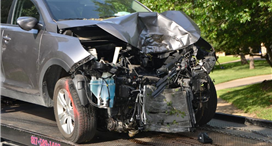 Car Crumple Zones: A Breakthrough in Road Safety