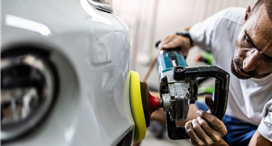 Car Detailing: When Your Vehicle Needs a SPA Treatment