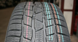 Should You Worry about the Colourful Stripes on Your Tyres?