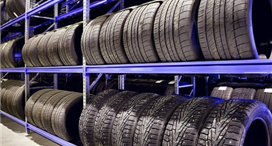 Storing Your Tyres: The Dos and Don'ts