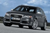 tyres for Audi RS4 Avant B7