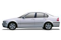 Tyres Recommended for BMW 3 Series » Oponeo ie