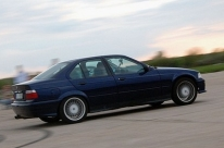 Tyres Recommended For Bmw Alpina B3 Oponeo Ie