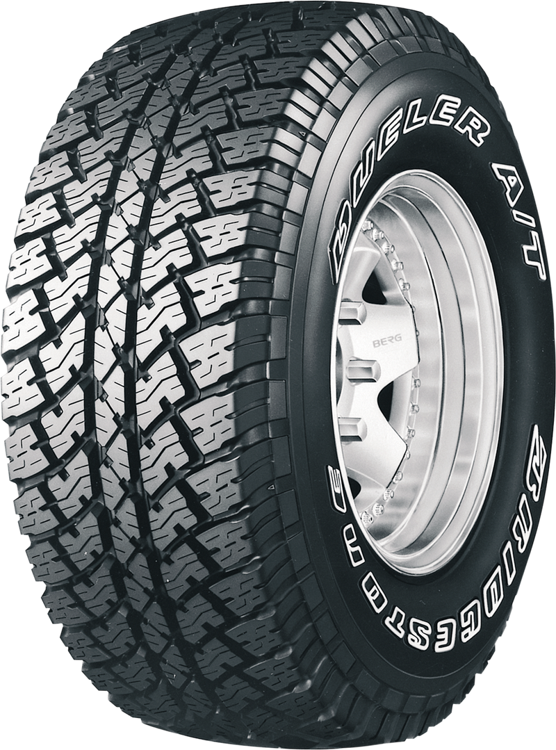 Bridgestone Dueler A/T 693 pneu