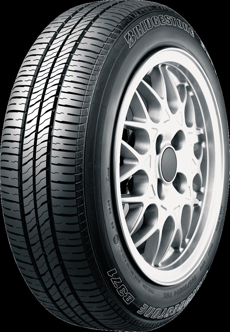 Bridgestone B371 pneu