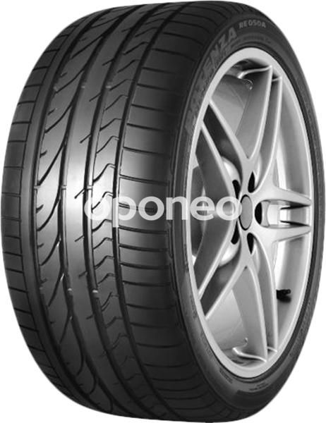 bridgestone potenza re050 ecopia 255 45 r18 99 y mo tyres. Black Bedroom Furniture Sets. Home Design Ideas