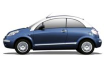 Tyres Recommended For Citroen C3 Oponeoie