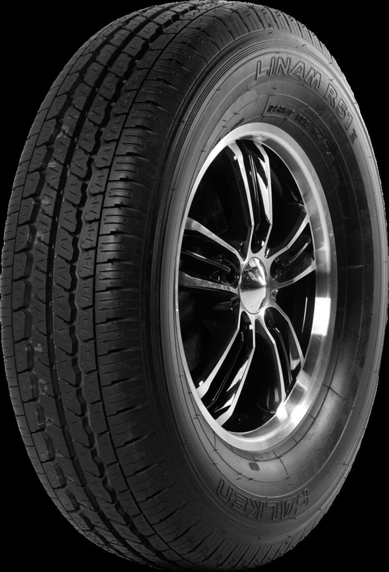 Falken Linam R51 tyre