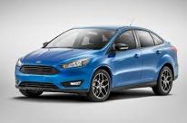 Tyres For Ford Focus Sedan Iii Fl