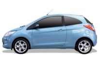 Tyres For Ford Ka Hatchback Ii