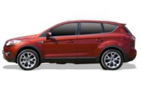 Tyres For Ford Kuga Suv I