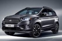 Tyres For Ford Kuga Suv Ii Fl