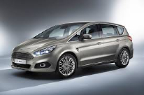 Tyres Recommended For Ford S Max Oponeoie