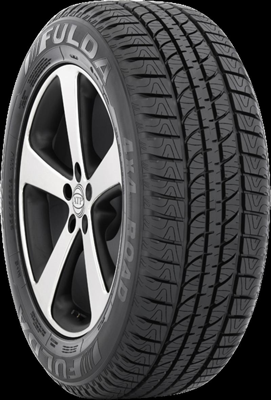 Fulda 4x4 Road pneu