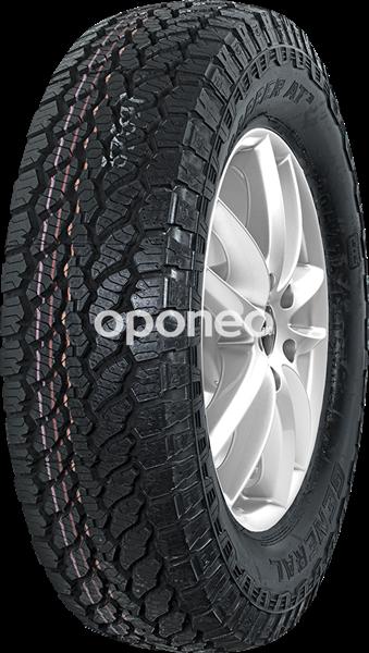 general grabber at3 255 50 r19 107 h bsw tyres. Black Bedroom Furniture Sets. Home Design Ideas