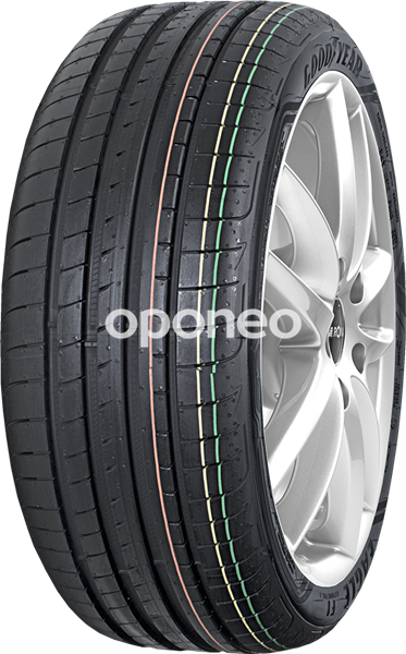Goodyear S Eagle F1 Asymmetric 3 Tire Picked As Oe For Volkswagen Arteon Traction News