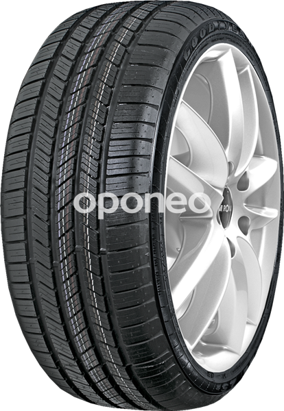 goodyear eagle ls2 275 45 r20 110 h xl mfs ao tyres. Black Bedroom Furniture Sets. Home Design Ideas