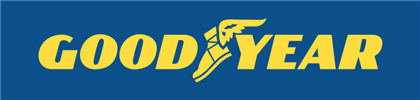 Tyres Goodyear
