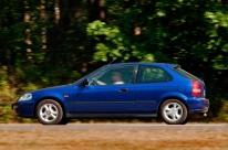 Tyres For Honda Civic Hatchback VI