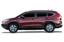 Tyres For Honda CR V SUV IV
