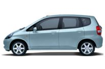 Vw European Delivery >> Tyres Recommended for Honda Jazz » Oponeo.ie