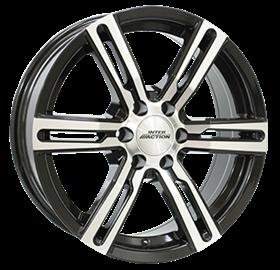 Mercedes Sprinter 18 Alloy Wheels Oponeoie