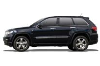 Tyres For Jeep Grand Cherokee SUV IV