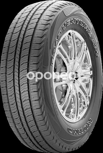 kumho road venture apt kl51 235 65 r17 104 h tyres. Black Bedroom Furniture Sets. Home Design Ideas