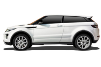Tyres Recommended for Land Rover Range Rover Evoque ...