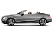 tyres for Mercedes C-Class Cabrio A205