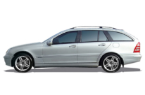 tyres for Mercedes C-Class Estate W203