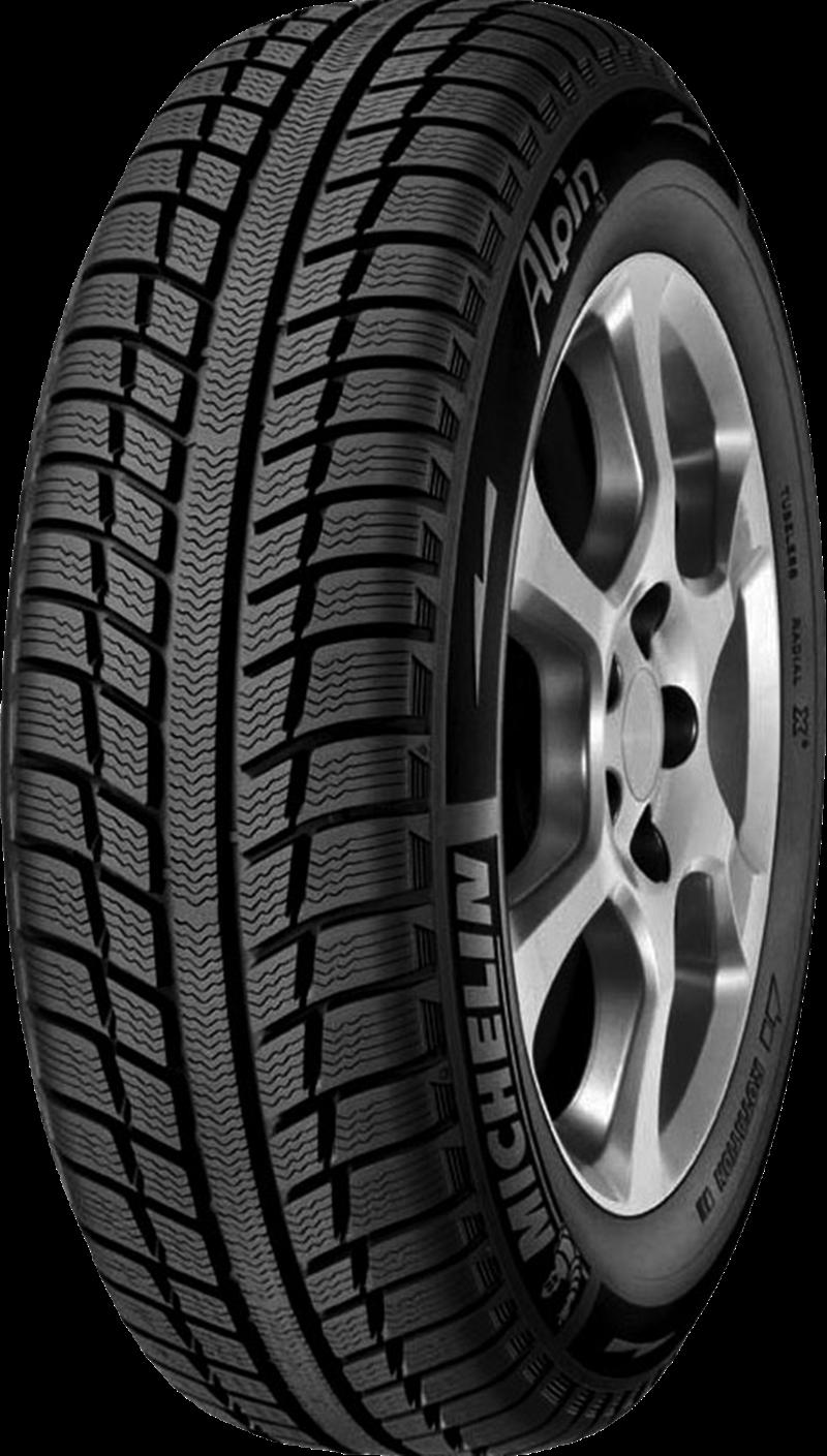 Michelin Alpin A3 pneu