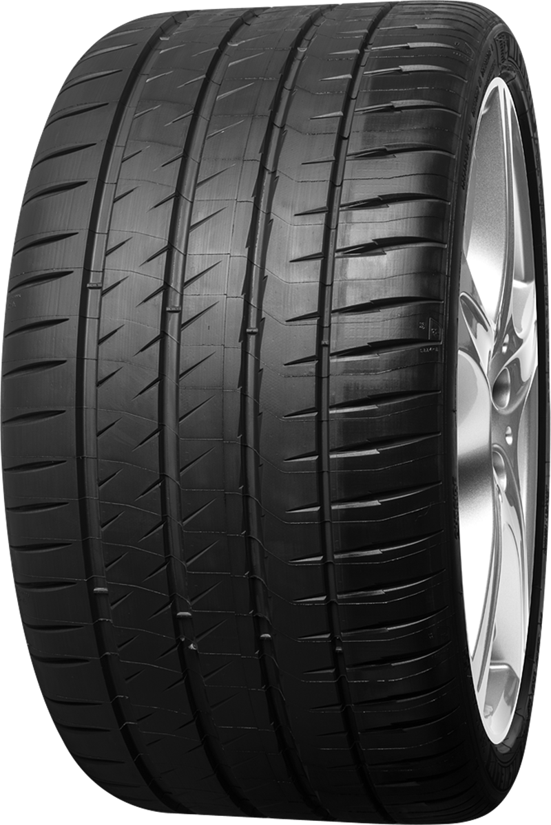Michelin Pilot Sport 4 S Xl