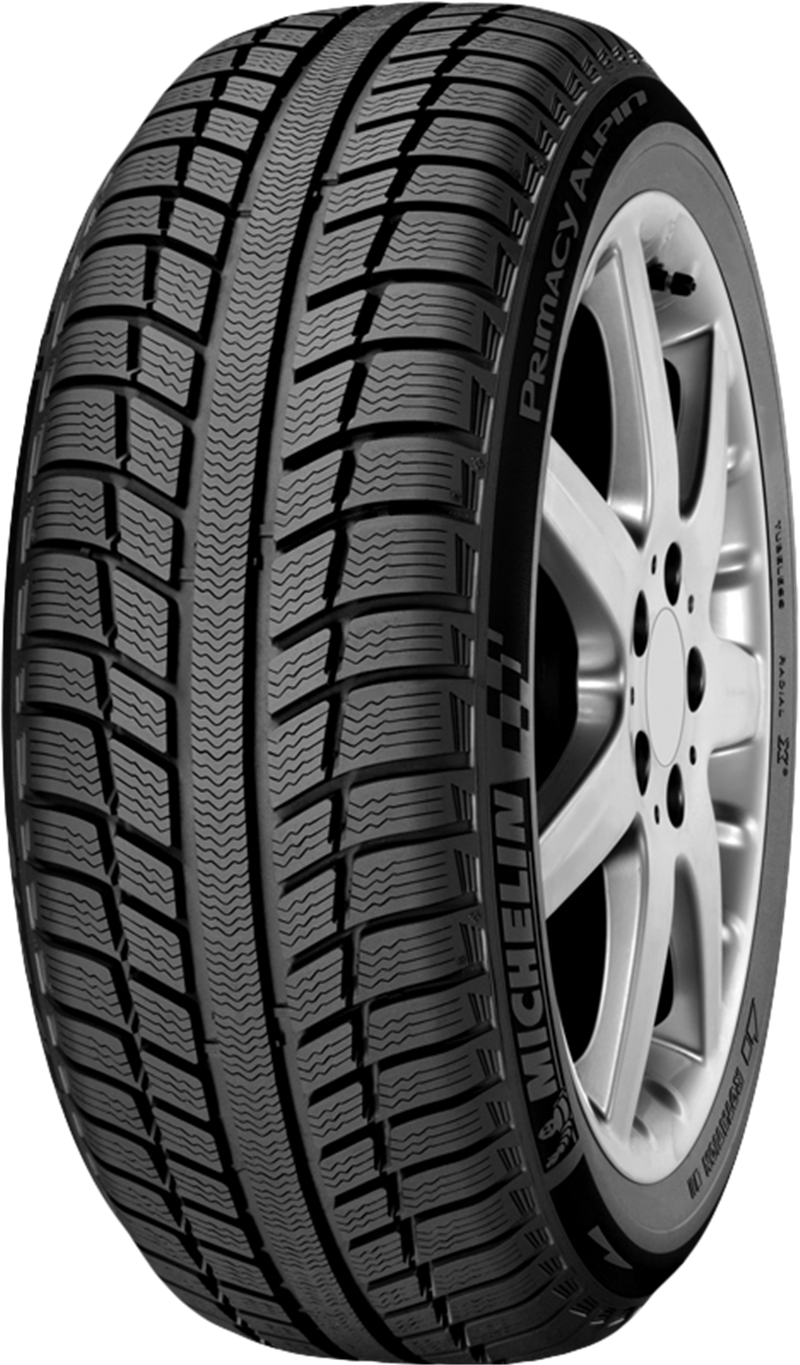 Michelin Pilot Alpin Pa3 Xl Mo