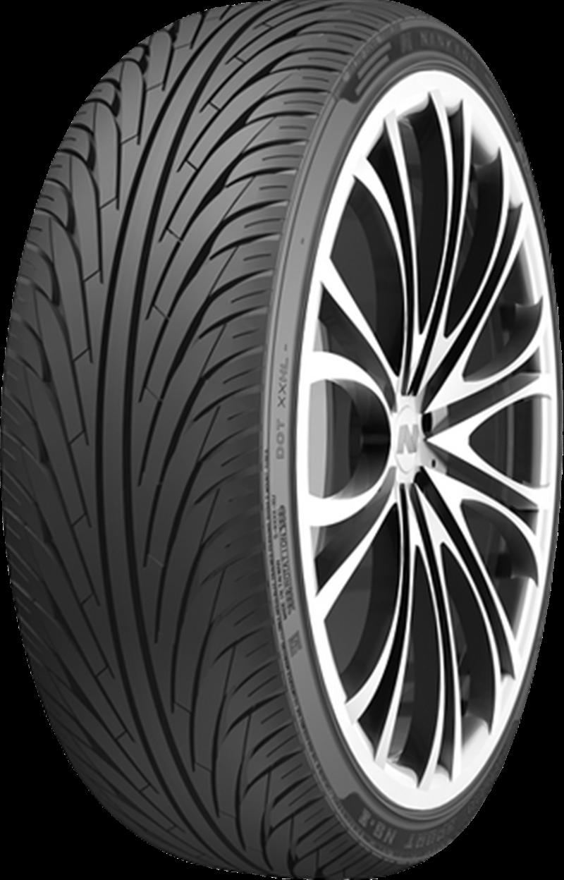Nankang Ns 2 tyre