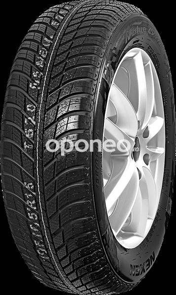 nexen n 39 blue 4 season 205 55 r16 94 v xl tyres. Black Bedroom Furniture Sets. Home Design Ideas