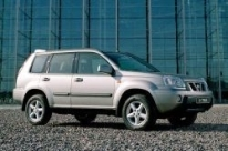 Tyres Recommended for Nissan X-Trail » Oponeo.ie