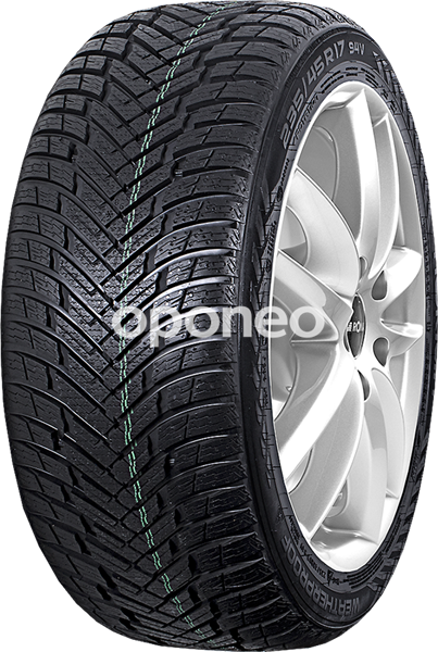 nokian weatherproof 195 50 r15 82 h tyres. Black Bedroom Furniture Sets. Home Design Ideas