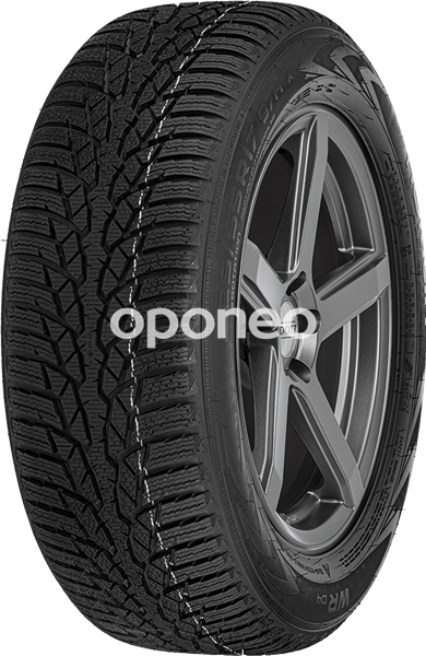 nokian wr d4 tyre reviews autos post. Black Bedroom Furniture Sets. Home Design Ideas