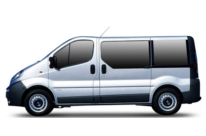 Tyres Recommended for Opel Vivaro   Oponeo.ie
