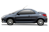 tyres recommended for peugeot 206 » oponeo.ie