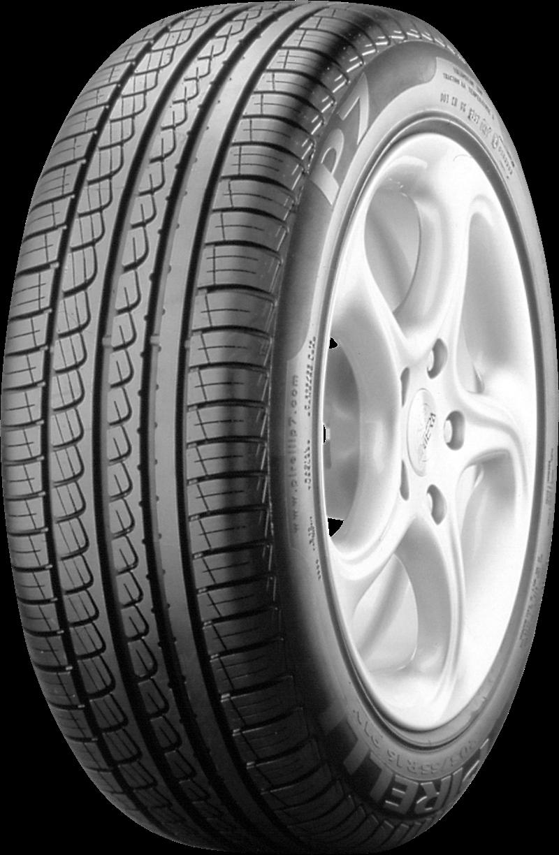 Pirelli P7 tyre
