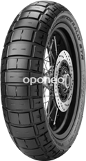 Pirelli Scorpion Rally STR 130/80 R17 65 V Rear TL M/C M+S