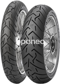 Pirelli Scorpion Trail II 130/80 R17 65 V Rear TL M/C