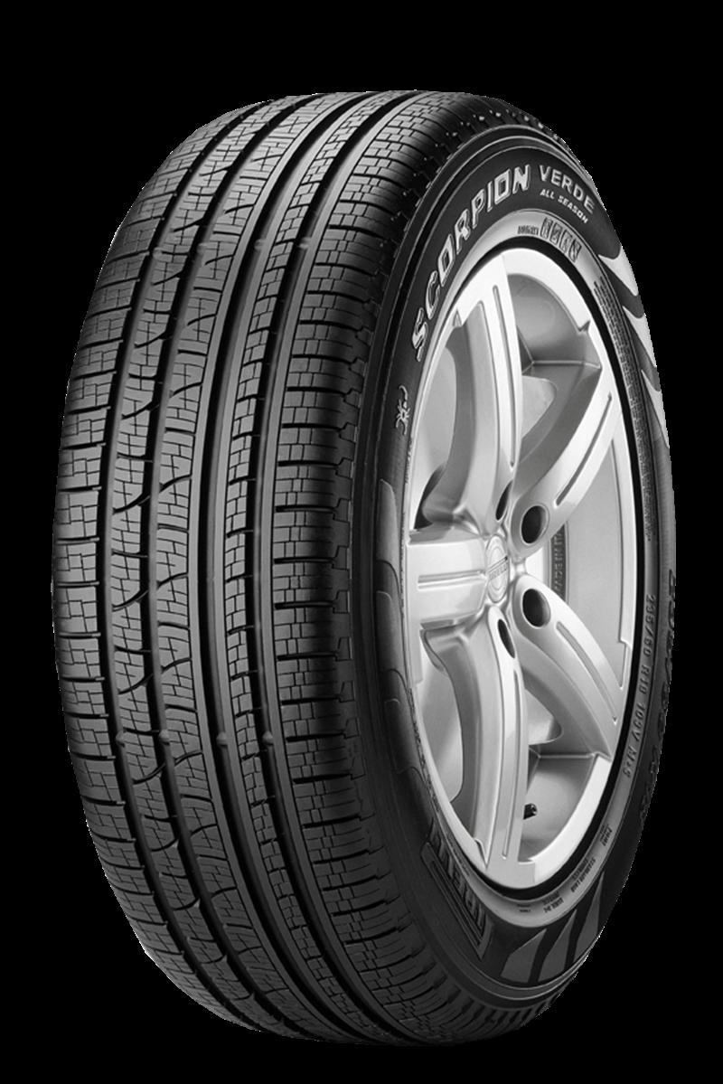 Pirelli Scorpion Verde All Season tyre