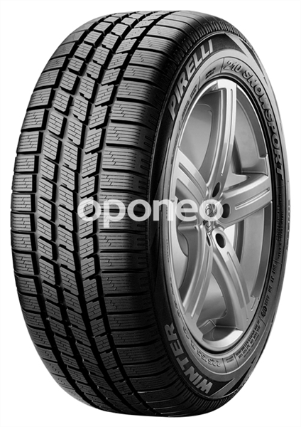 pirelli snowsport 265 35 r18 97 v xl n3 fr tyres. Black Bedroom Furniture Sets. Home Design Ideas