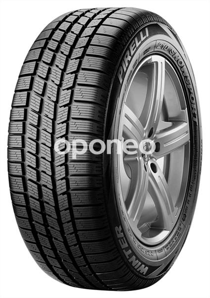 pirelli snowsport 265 35 r18 97 v xl n3 fr tyres. Black Bedroom Furniture Sets. Home Design Ideas