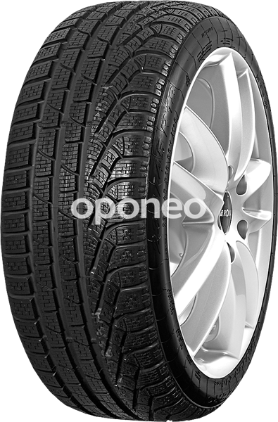 pirelli sottozero 2 205 50 r17 93 h run on flat xl moe fr tyres. Black Bedroom Furniture Sets. Home Design Ideas