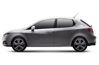 tyres recommended for seat ibiza. Black Bedroom Furniture Sets. Home Design Ideas